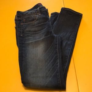 American Eagle Outfitters Jeans - American Eagle Outfitters Jeans 8 women stretch